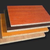 Melamina Boards